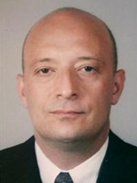 Доц. д-р Васил Господинов Свещаров, д.м.